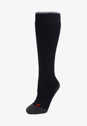 ACTIVE WARM+ - Knee high socks - marine