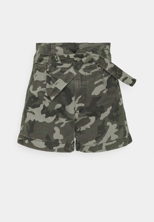 CAMILE - Denim shorts - murphy