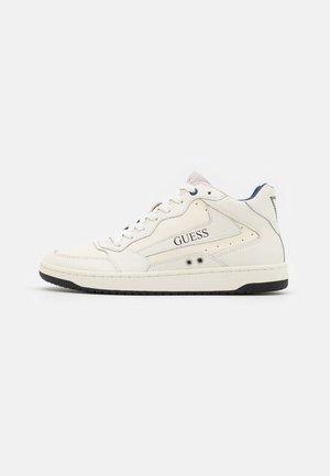 PESARO - High-top trainers - white