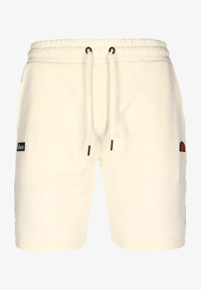 CECCI - Shorts - off white