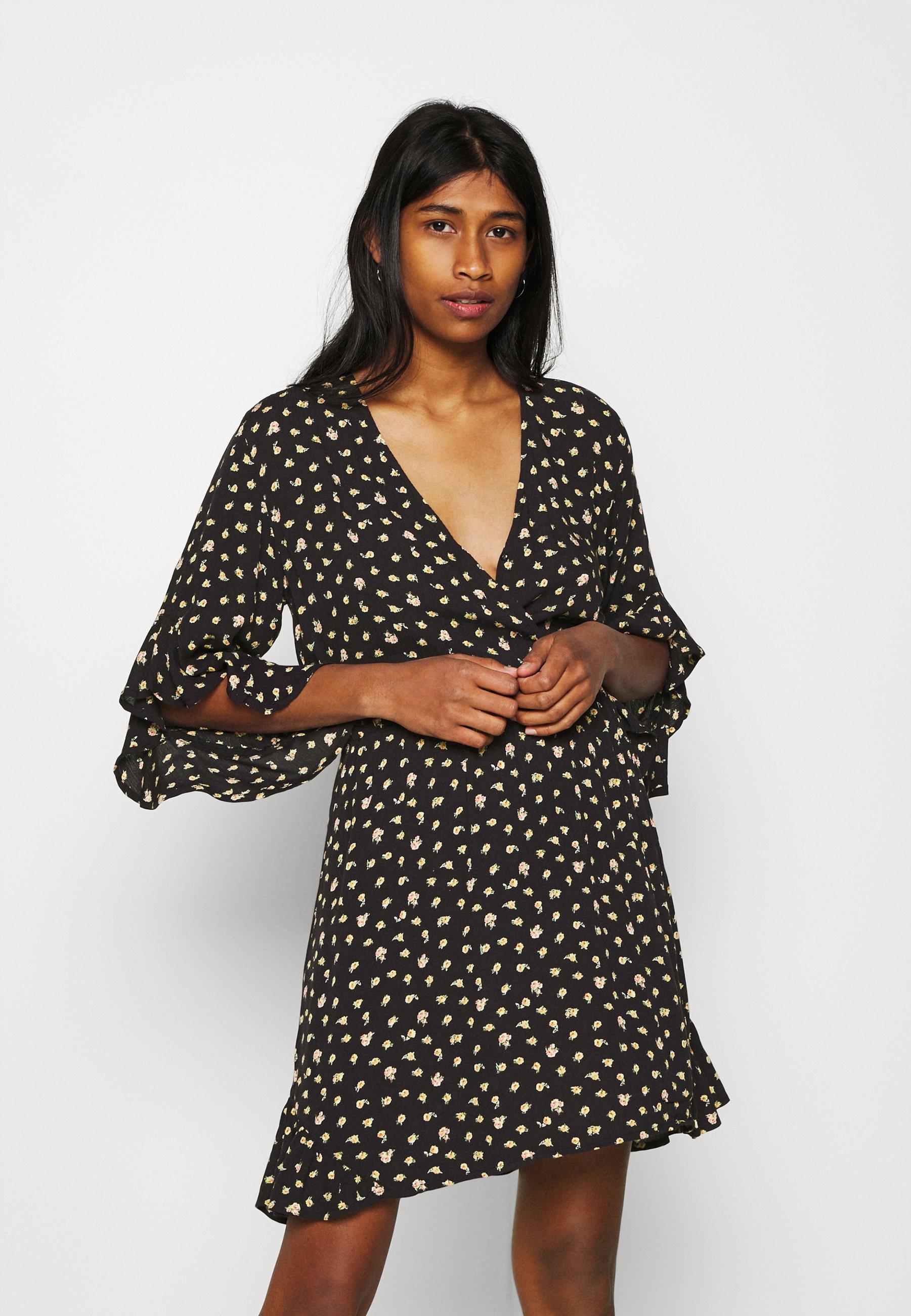 Women LOVE LIGHT - Day dress