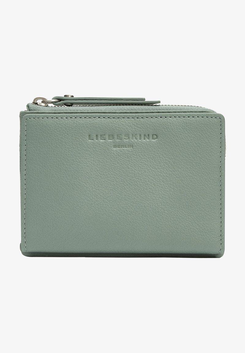 Liebeskind Berlin - Wallet - minty green
