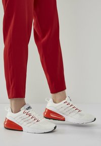 British Knights - Sneakers basse - white/red - 0