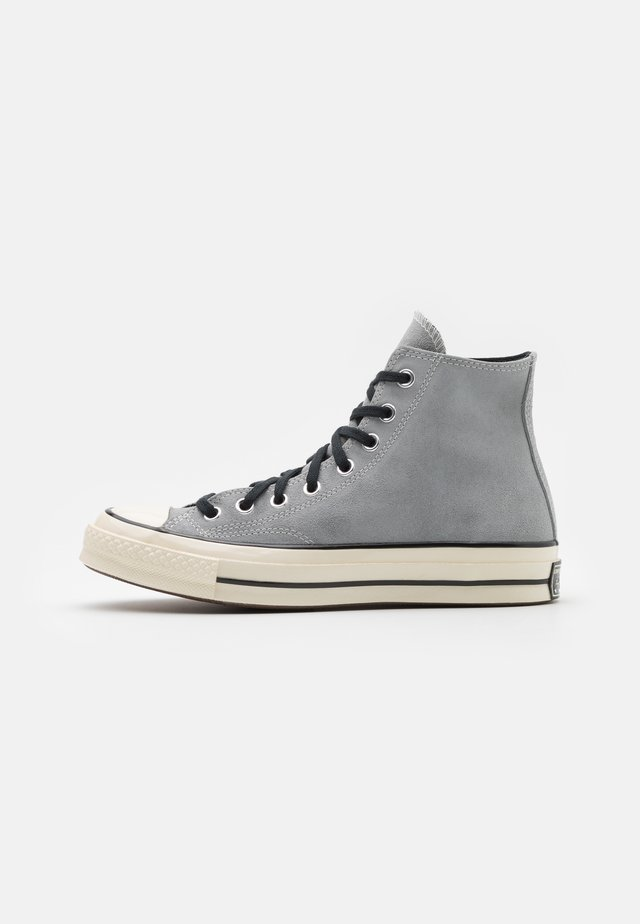 CHUCK TAYLOR ALL STAR 70 UNISEX - Zapatillas altas - ash stone/black/egret