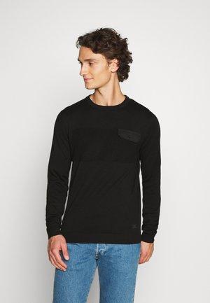 JCOHIMALAYA - Sweter - black