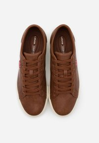 Levi's® - WOODWARD - Trainers - brown - 3