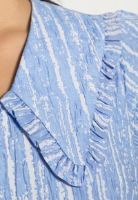Cras - ARIACRAS DRESS - Day dress - brunnera blue - 4