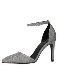 sacha - High heels - silver - 2