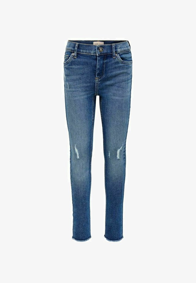 SKINNY FIT - Jeans Skinny Fit - medium blue denim