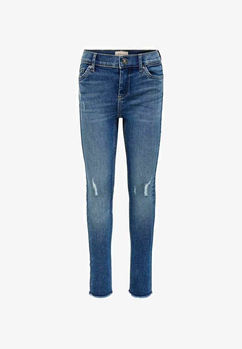 Kids ONLY - SKINNY FIT - Jeans Skinny Fit - medium blue denim