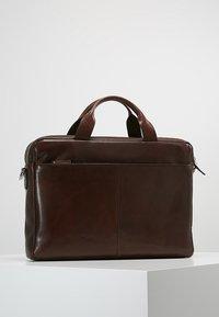 JOOP! - BRENTA PANDION BRIEFBAG - Briefcase - brown - 2