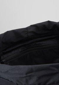 Nike Sportswear - EXPLORE  - Reppu - black/white - 4