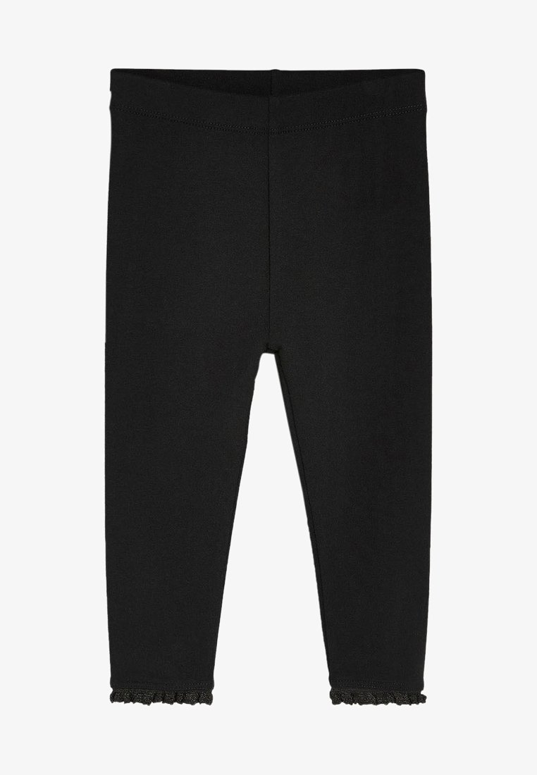 Next - BASIC  - Leggings - Trousers - black