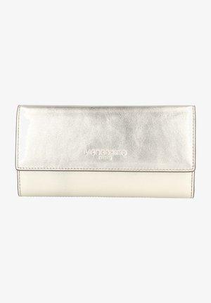 Wallet - platin
