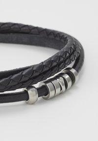 Fossil - Bracelet - black - 4