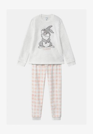 DISNEY THUMPER - Pyjama set - bright white