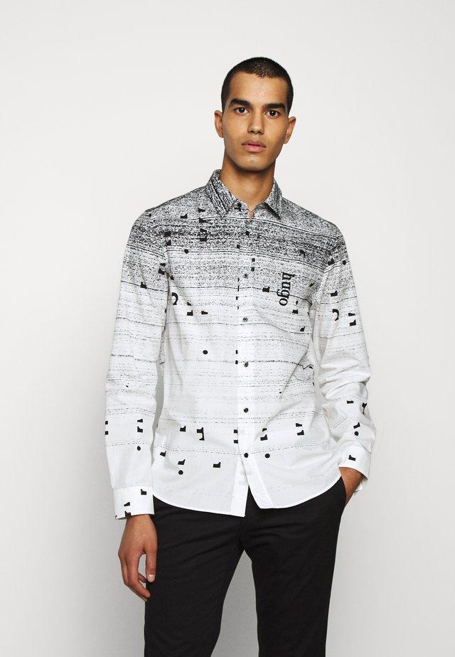 EMERO - Shirt - black