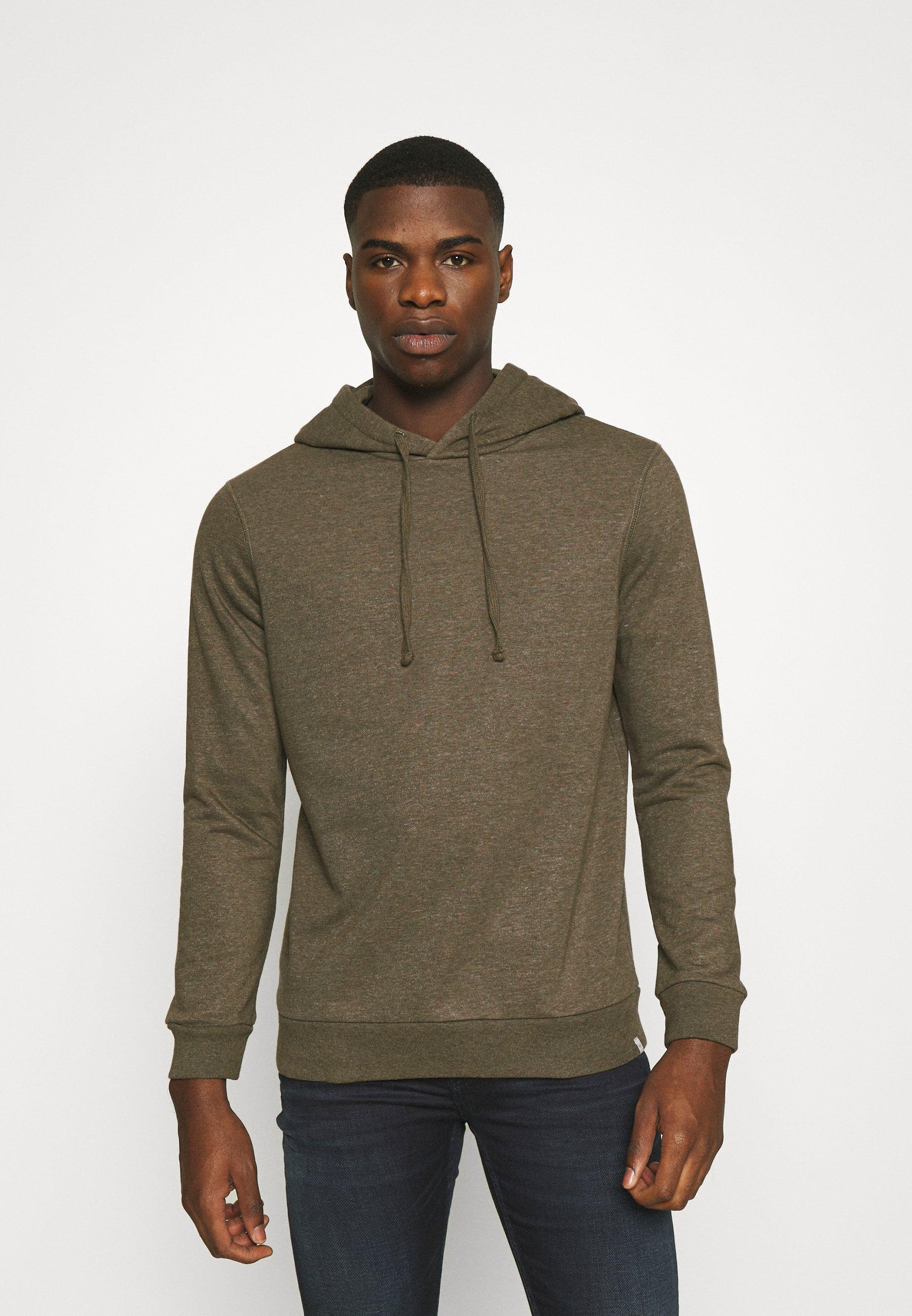 Herren STENDER - Sweatshirt