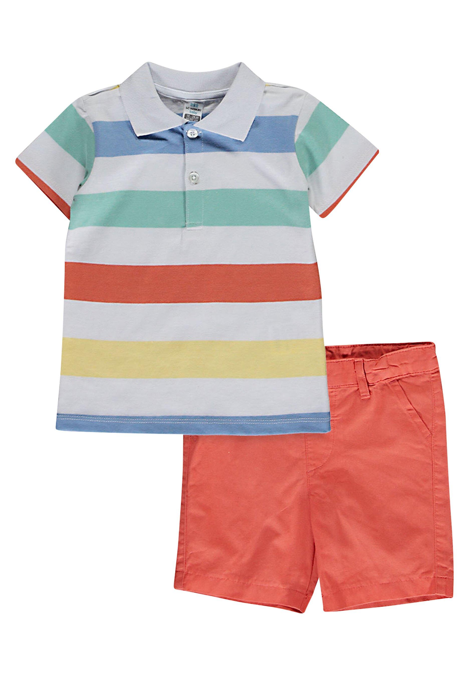 Kinder 2-TEILIG - Shorts