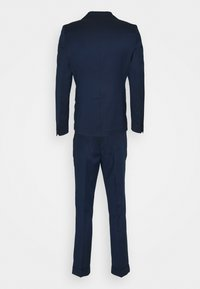 Isaac Dewhirst - THE RELAXED SUIT  - Puku - dark blue - 18