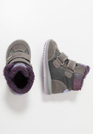Bottes de neige - grigio