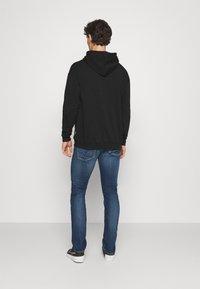 YOURTURN - UNISEX - Sweatshirts - black - 2