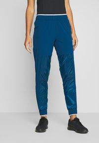 Nike Performance - AIR PANT - Teplákové kalhoty - valerian blue - 0