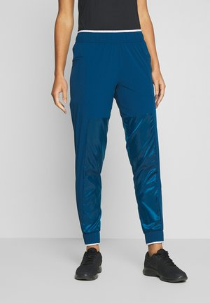 AIR PANT - Pantalones deportivos - valerian blue