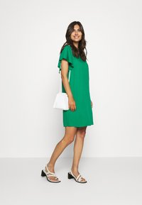 one more story - Day dress - green - 1