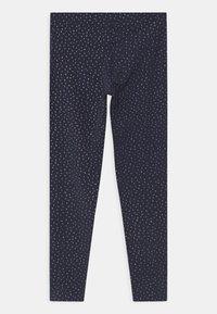 OVS - Leggings - Trousers - black iris - 1