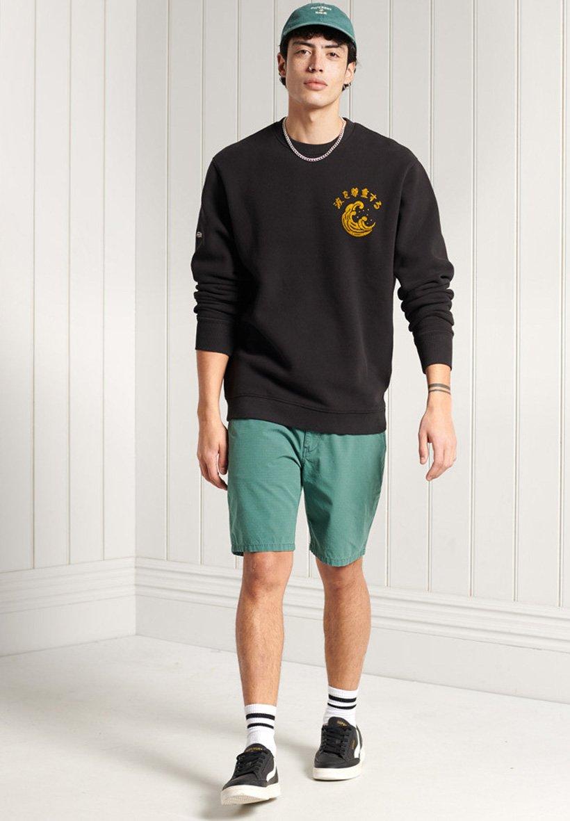 Homme BOHO - Sweatshirt