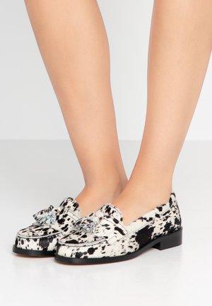 THASOS - Nazouvací boty - multicolor/black