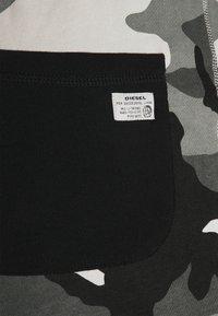 Diesel - UMLB-PETER TROUSERS - Pyjama bottoms - grey - 5