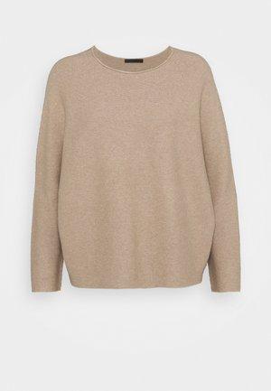 MIMAS - Pullover - braun