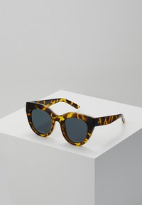 Le Specs - AIR HEART - Sunglasses - syrup tort - 0