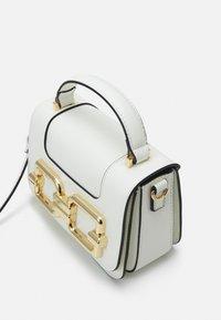 ALDO - LOTHAREWEN - Handbag - bright white - 3