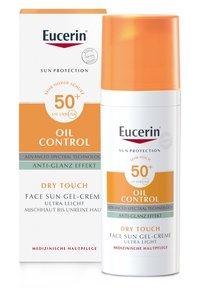 Eucerin - SONNENSCHUTZ SUN GEL-CREME OIL CONTROL LSF 50+, ANTI-GLANZ - Sun protection - - - 1