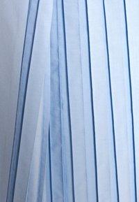Mykke Hofmann - ROMI  - Spódnica trapezowa - light blue - 2