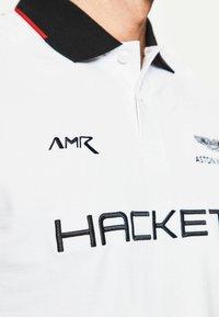 Hackett London - Polo - white - 3
