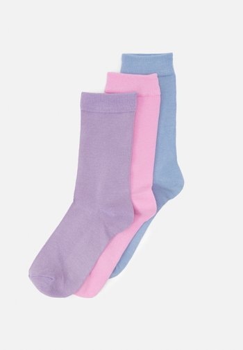 TRAINER SOCKS 3 PACK - Socks - multicoloured
