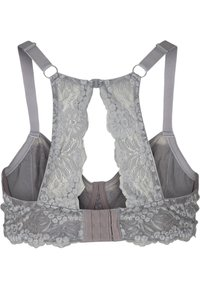 Devoted By Zizzi - FREJA - Soutien-gorge à armatures - smoked pearl - 5