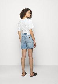 DRYKORN - CABA - Denim shorts - blau - 2