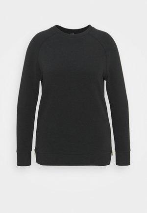 MANNING - Sweater - black