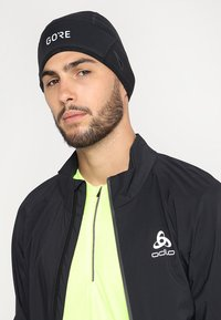 Gore Wear - THERMO - Beanie - black - 1
