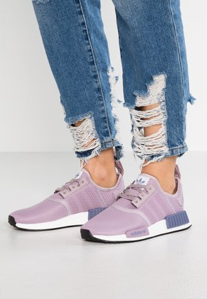 NMD R1 - Trainers - soft vision/raw indigo