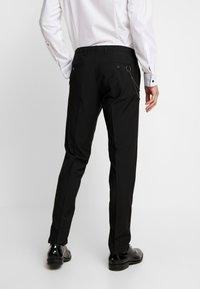 Cinque - CIFIDELIO TUX - Suit - black - 5