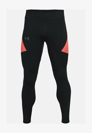 SPEEDPOCKET - Leggings - black