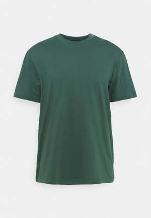 CREW  - T-shirt basique - district green