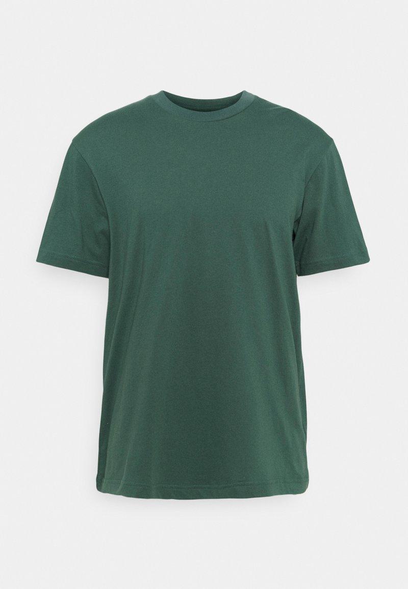 GAP - CREW  - Basic T-shirt - district green