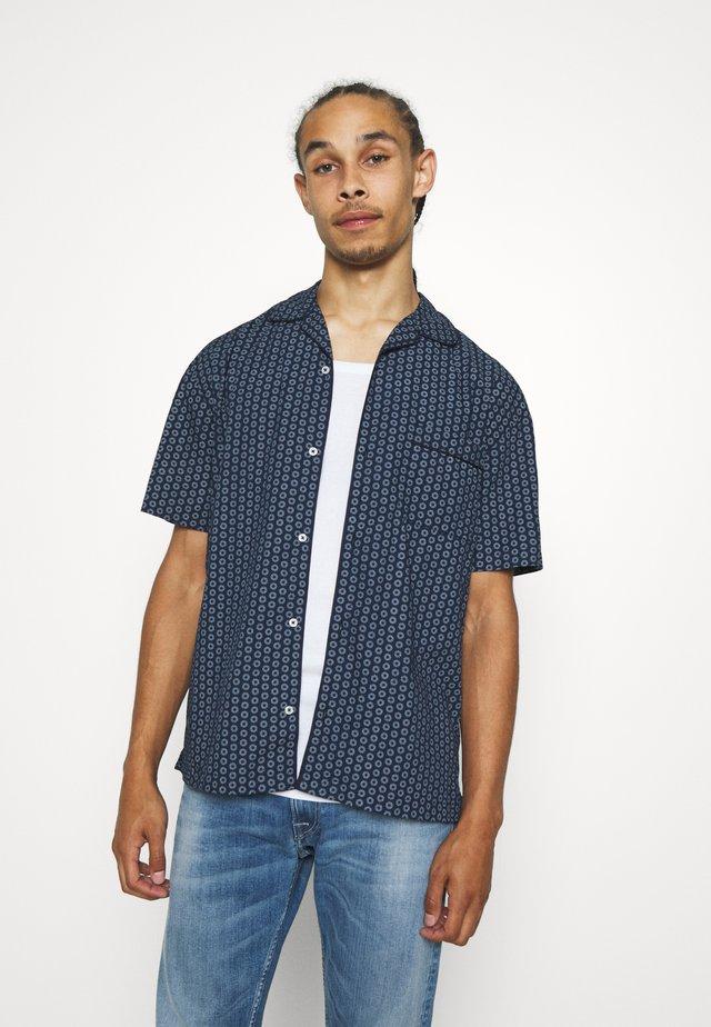 JPRBLAPIPING RESORT - Shirt - navy blazer